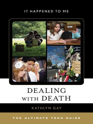 cover image of Dealing with Death