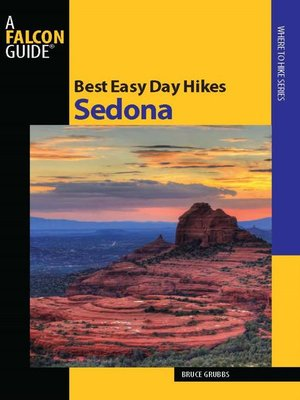 cover image of Best Easy Day Hikes Sedona