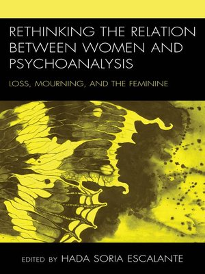 cover image of Rethinking the Relation between Women and Psychoanalysis