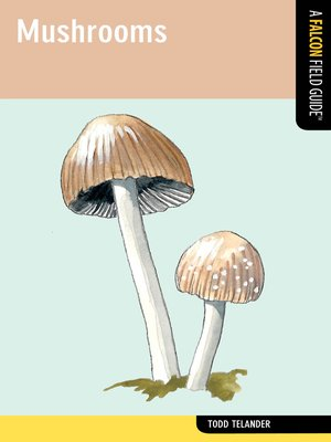 cover image of Mushrooms