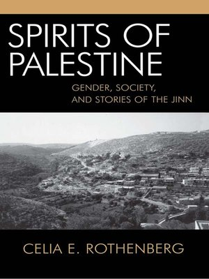 cover image of Spirits of Palestine