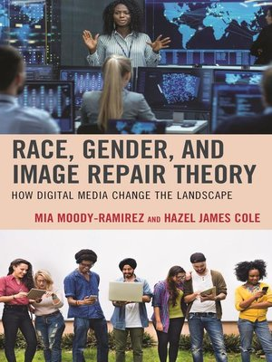 cover image of Race, Gender, and Image Repair Theory
