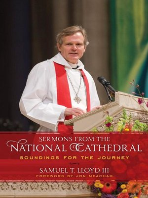 cover image of Sermons from the National Cathedral