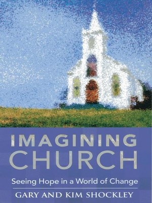 cover image of Imagining Church