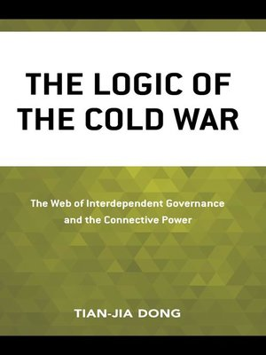 cover image of The Logic of the Cold War