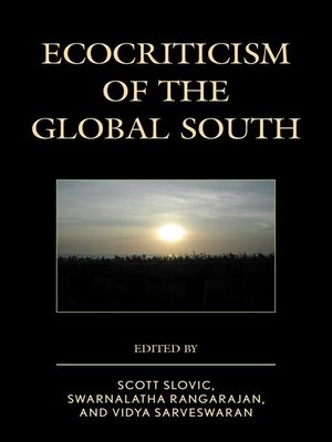 cover image of Ecocriticism of the Global South