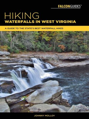 cover image of Hiking Waterfalls in West Virginia