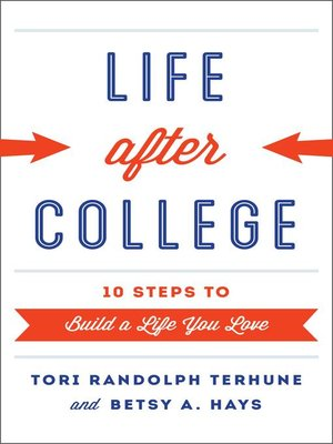 cover image of Life after College