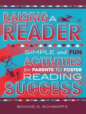 cover image of Raising a Reader