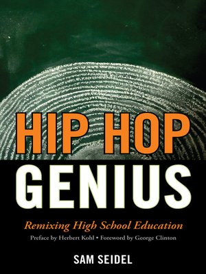 cover image of Hip Hop Genius