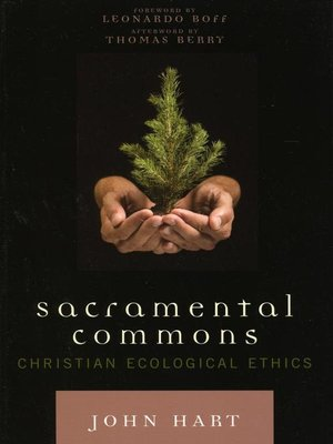 cover image of Sacramental Commons