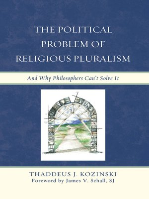 cover image of The Political Problem of Religious Pluralism