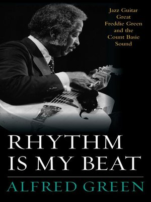 cover image of Rhythm Is My Beat