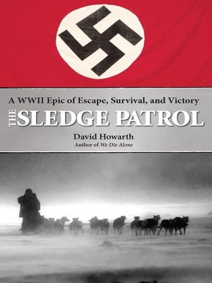 cover image of Sledge Patrol