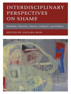 cover image of Interdisciplinary Perspectives on Shame