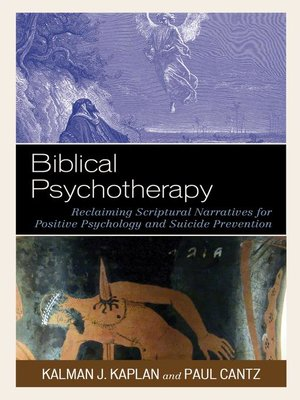 cover image of Biblical Psychotherapy