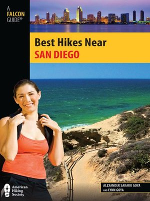 cover image of Best Hikes Near San Diego
