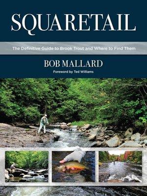 cover image of Squaretail