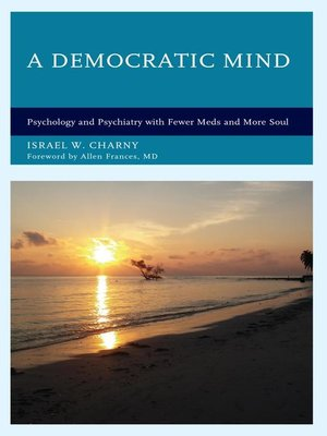 cover image of A Democratic Mind