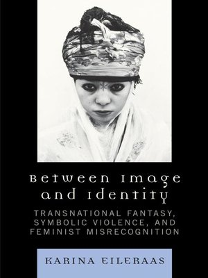 cover image of Between Image and Identity