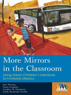 cover image of More Mirrors in the Classroom