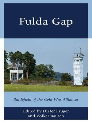 cover image of Fulda Gap