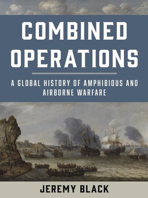 cover image of Combined Operations