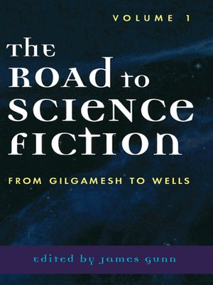 cover image of The Road to Science Fiction