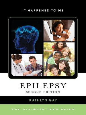 cover image of Epilepsy
