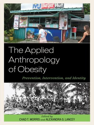 cover image of The Applied Anthropology of Obesity