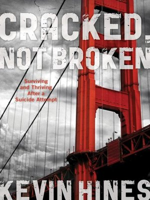 cover image of Cracked, Not Broken