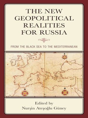 cover image of The New Geopolitical Realities for Russia