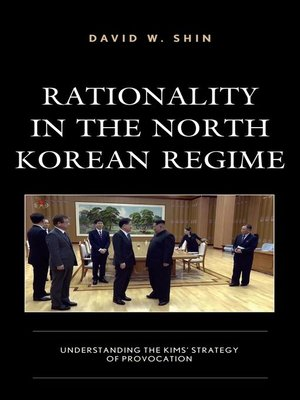 cover image of Rationality in the North Korean Regime