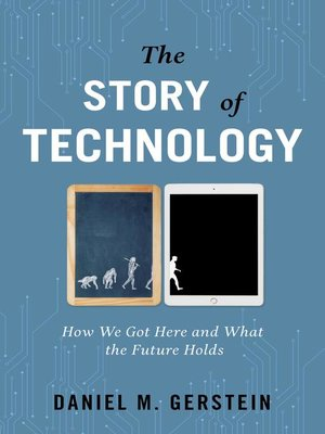 cover image of The Story of Technology