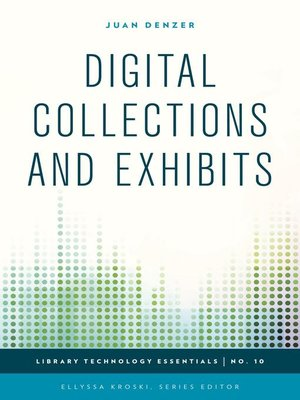 cover image of Digital Collections and Exhibits