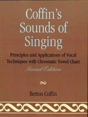 cover image of Coffin's Sounds of Singing