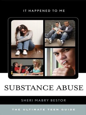 cover image of Substance Abuse
