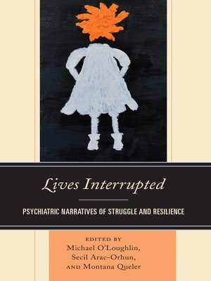 cover image of Lives Interrupted