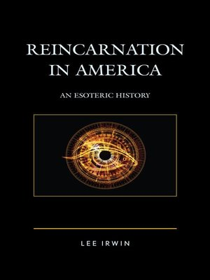 cover image of Reincarnation in America