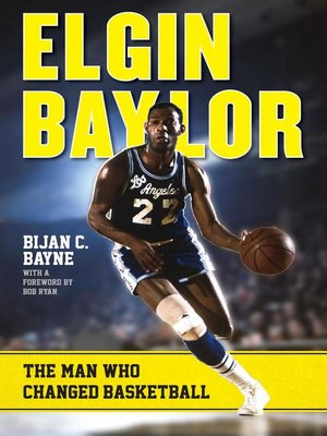 cover image of Elgin Baylor