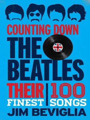 cover image of Counting Down the Beatles