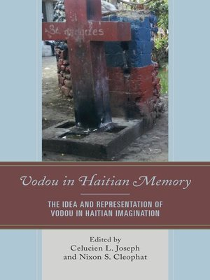 cover image of Vodou in Haitian Memory
