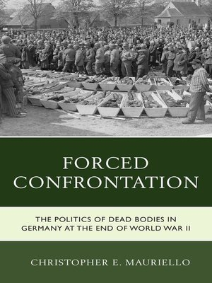 cover image of Forced Confrontation