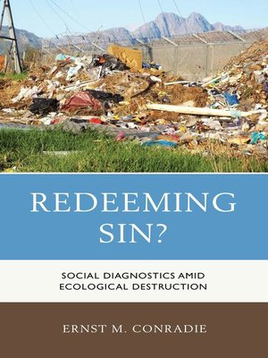 cover image of Redeeming Sin?