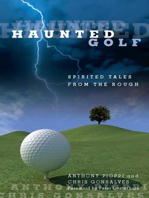 cover image of Haunted Golf