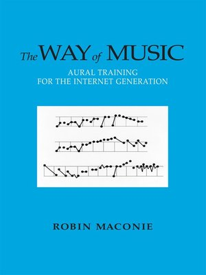 cover image of The Way of Music