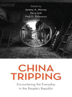 cover image of China Tripping