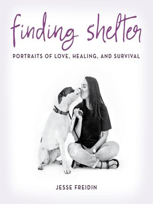 cover image of Finding Shelter