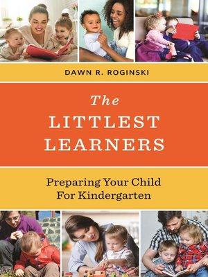 cover image of The Littlest Learners