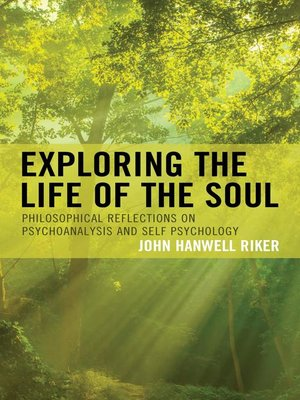 cover image of Exploring the Life of the Soul